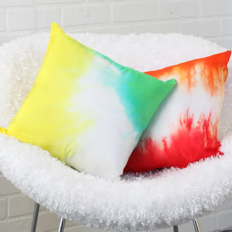 Show details for 6 DIY Dorm Hacks with Tie Dye