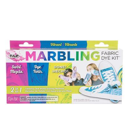 Vibrant Marbling Dye Kit