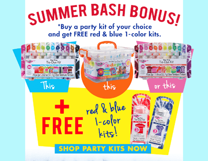 Picture of Summer Bash Bonus