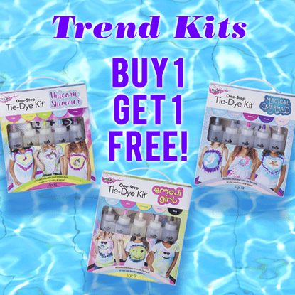 Picture of Trend Kits Buy 1, Get 1 Free