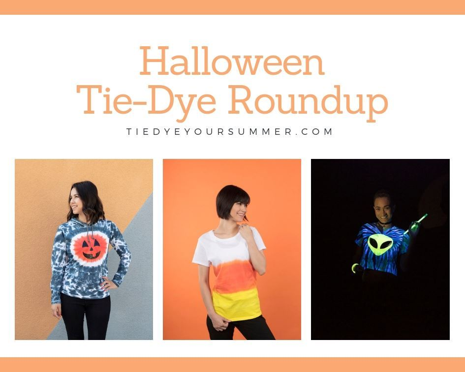 Tricked Out Halloween Tie-Dye Roundup ff9fd2ae03ee0