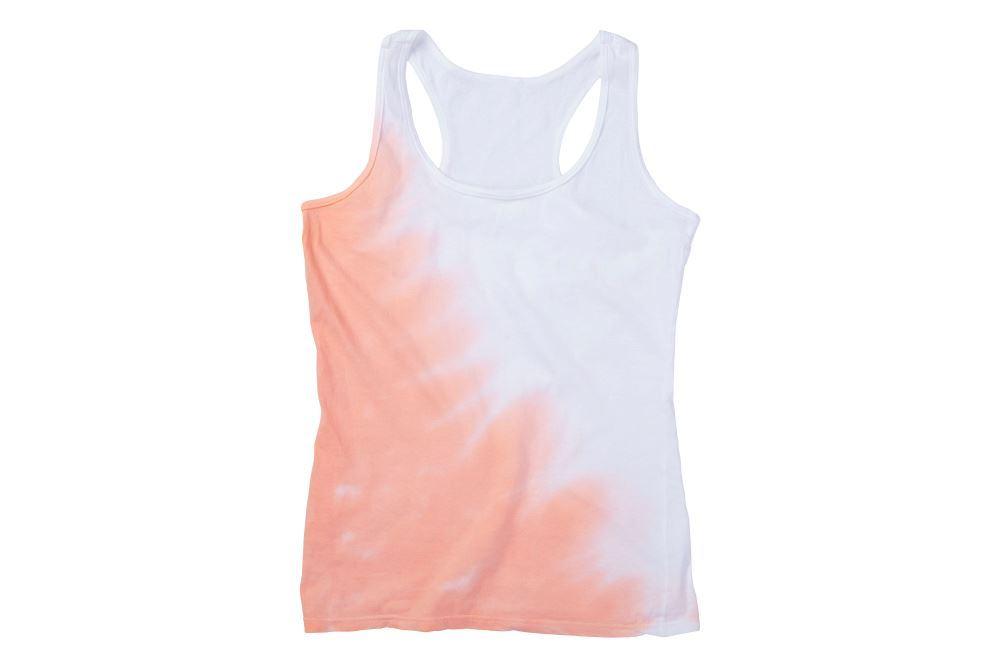 Pastel Tie Dye Tank Top