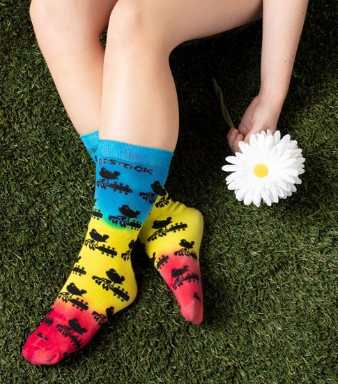 woodstock crazy socks 3