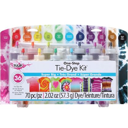 Tulip Super Big Tie Dye Kit