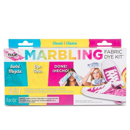 Classic Marbling Dye Kit