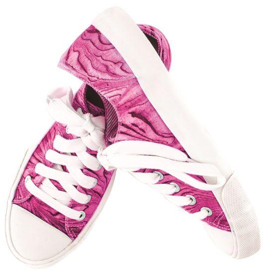 Classic Marbling Dye Kit Shoes