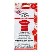 Tulip Tie Dye Refill Red