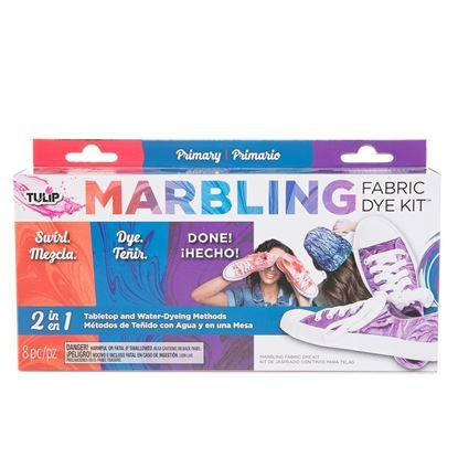 Primary Marbling Dye Kit