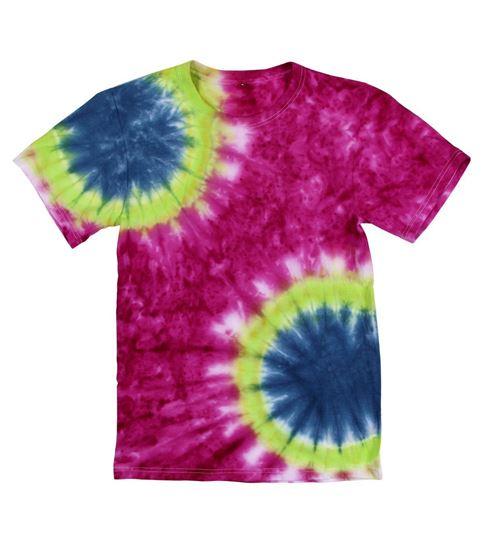 Vibrant Bullseye T-shirt