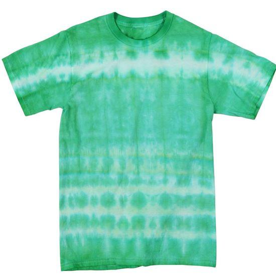 Green Tie Dye Kit