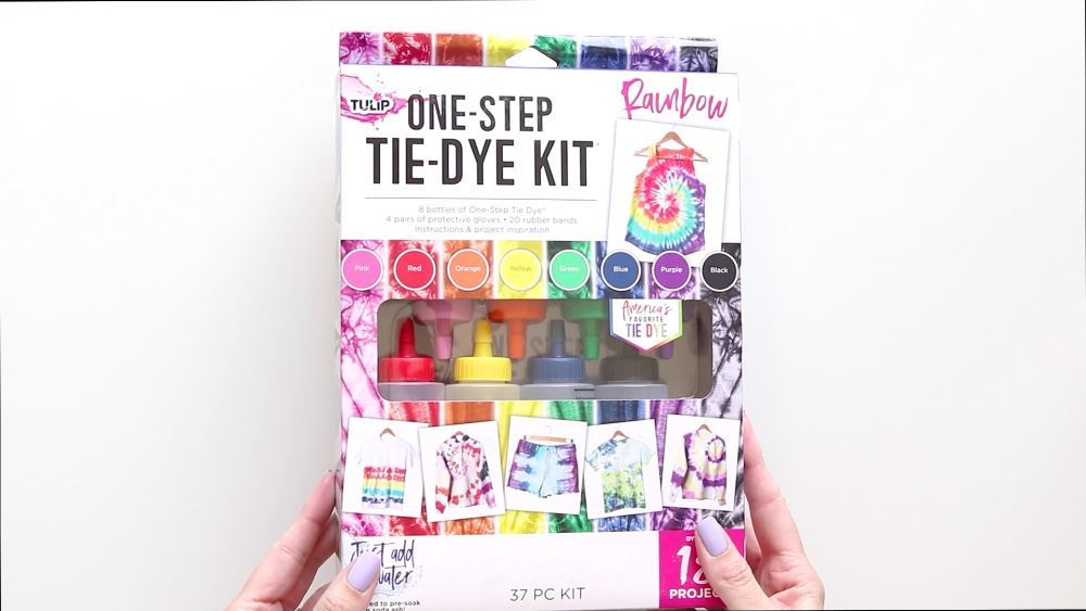 Tulip Rainbow Tie-Dye Kit for Target