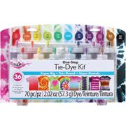 Super Big Tie Dye Kit