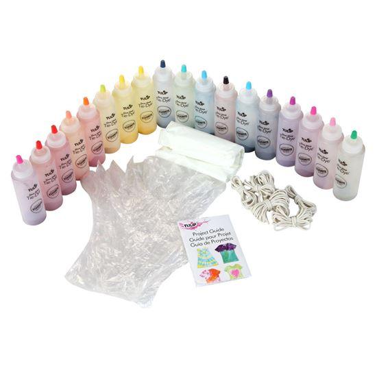 Tulip 18-Color Party Kit