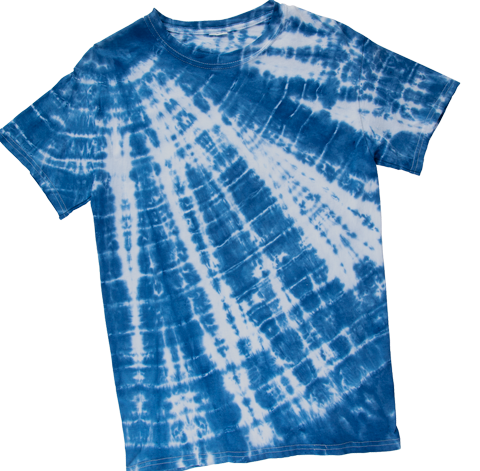 Picture of Shibori Tie-Dye Technique
