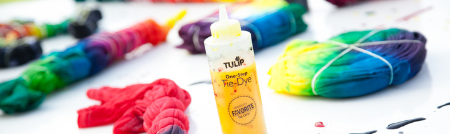 Picture for category 6-Color Tie-Dye Kits