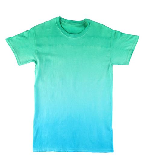 Bright Ombre T-shirt