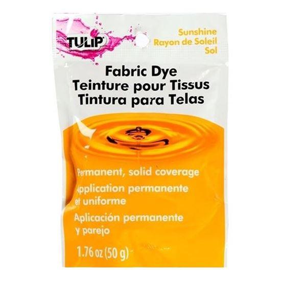 Picture of Tulip® Permanent Fabric Dye Sunshine