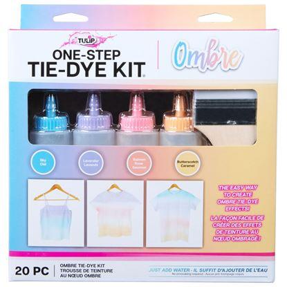 45526 Ombre Technique Tie-Dye Kit front of box